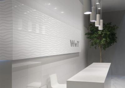 Linea Ceramic Wall Tile
