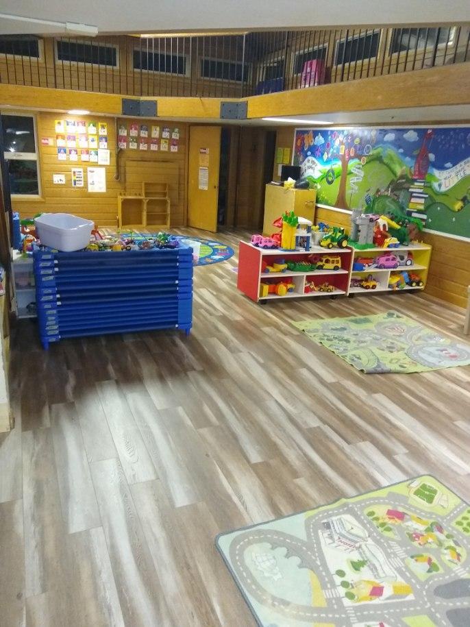 Little Hands Daycare & Preschool